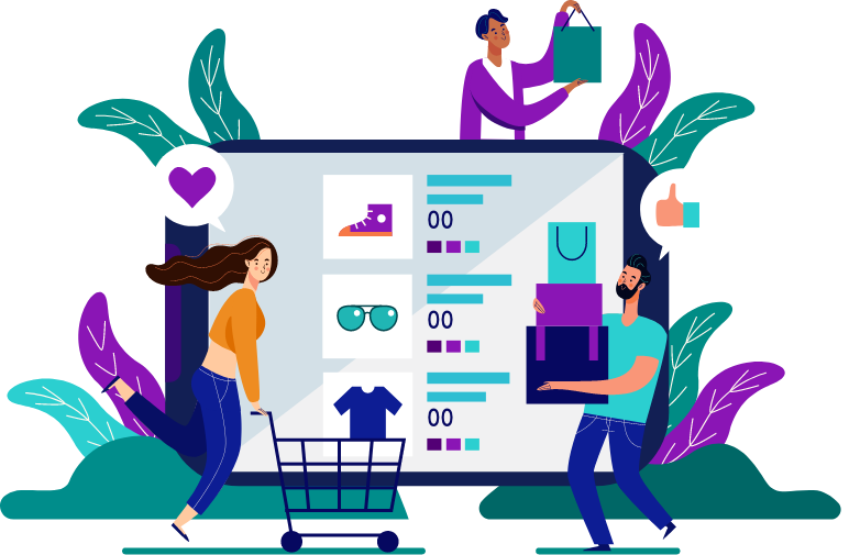 domain, hosting, websites, ecommerce